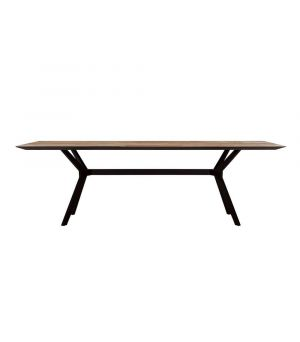 Jedálenský stôl Metropole 250cm