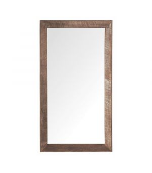 Zrkadlo Metropole 90x50cm