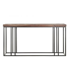 Konzolový stolík Timber Medium