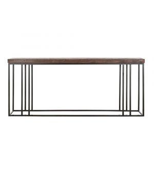 Konzolový stolík Timber Large