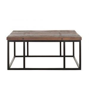 Konferenčný stolík Timber 80cm