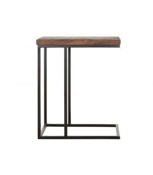 Postranný stolík Timber Laptop