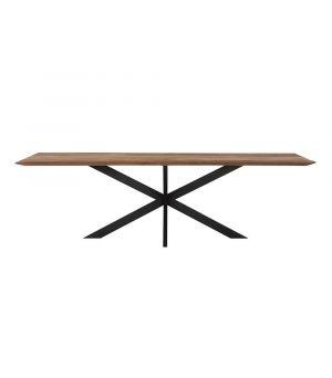 Jedálenský stôl Curves 260x100cm