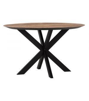 Okrúhly jedálenský stôl Shape ∅130cm