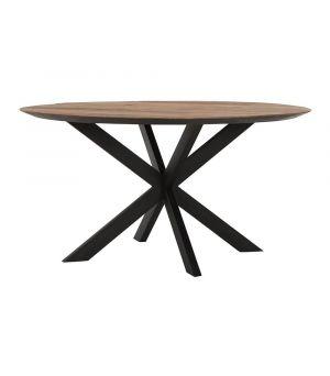 Okrúhly jedálenský stôl Shape ∅150cm