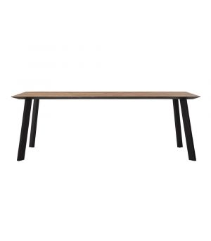 Jedálenský stôl Shape 225x100cm