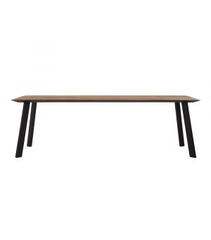 Jedálenský stôl Shape 250x100cm