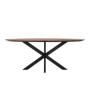 Oválny jedálenský stôl Shape 200cm