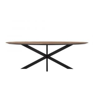 Oválny jedálenský stôl Shape 240cm