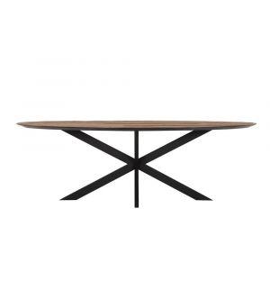 Oválny jedálenský stôl Shape 280cm