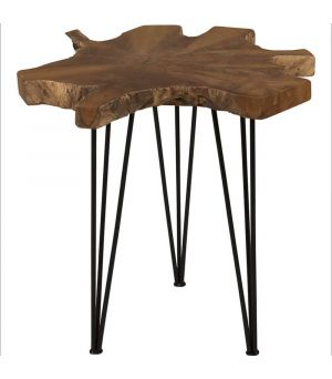 Side table Timber