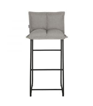 Barová stolička Cloud, Grey