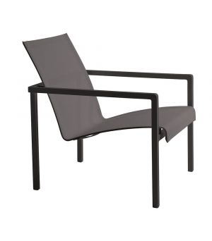 Natal Alu Easy Chair Wenge