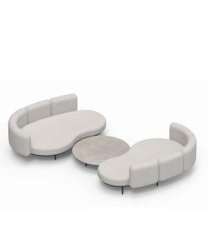 Organix sofa set 2