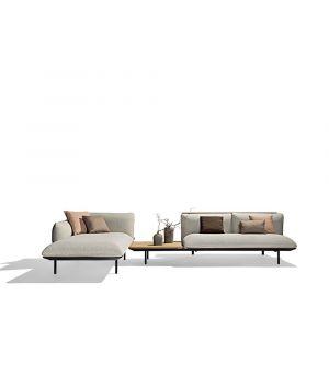 Senja sofa vzorový set