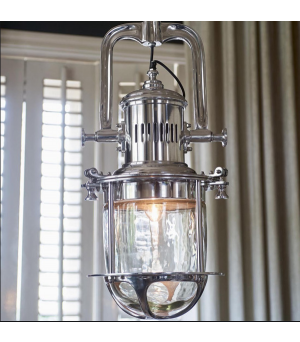 Lampa Boathouse Hanging Lamp