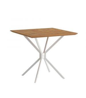 Skladací stolík Traverse, Square 80x80cm