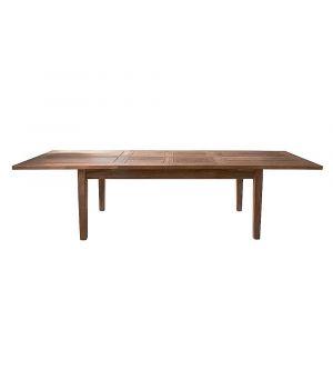 Rozkládací jedálenský stôl Beacon Hill 180/220/260cm, French Grey