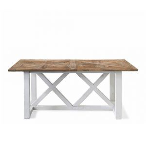 Jedálenský stôl Château Chassigny, 180x90cm