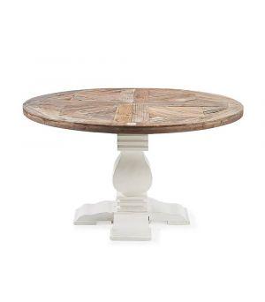 Jedálenský stôl Crossroads Round, ∅140cm