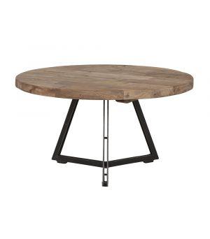 Konferenční stolík Cabrini medium ∅ 65 cm