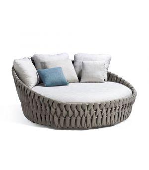 Záhradná posteľ Tosca