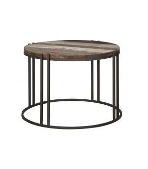 Konferenční stolík Tuareg Round ∅ 52 cm