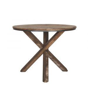 Jedálenský stôl Tuareg round ∅100cm
