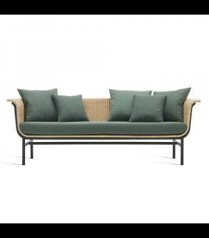 Wicked lounge sofa 200cm