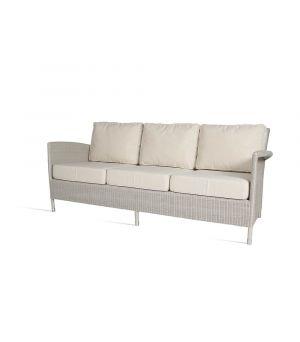 Safi lounge sofa 3S