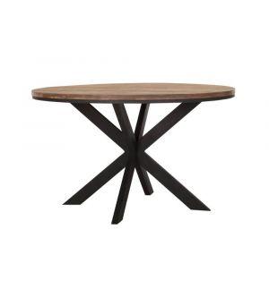Jedálenský stôl Odeon ∅130cm